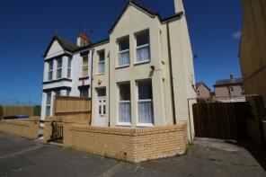 Photo of Sandringham Avenue, Rhyl, Denbighshire, LL18