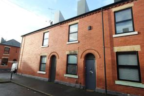 Photo of Laburnum Street, Salford, Greater Manchester, M6