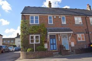 Photo of St. Martins Lane, Wareham, Dorset, BH20