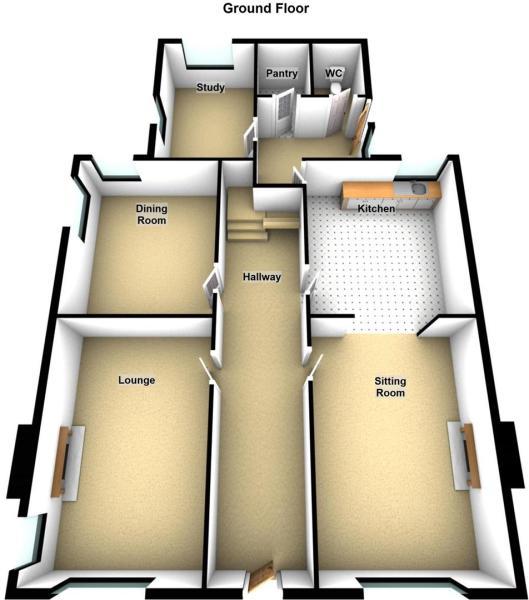 Tigh-Na-Bruiach, Amulee, Dunkeld - Floor 0.JPG