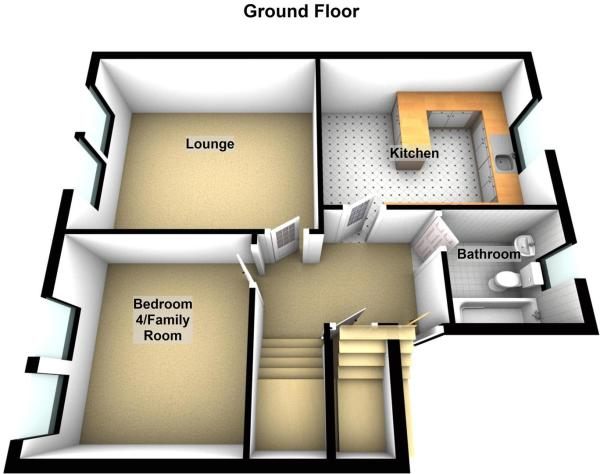 Flat 1, 30 allan street - Floor 0.JPG