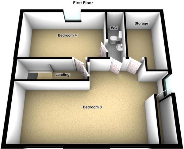 53 Sauchie Road, Crieff - Floor 1.JPG