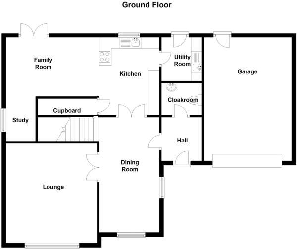 10 Larghan View, Coupar Angus - Floor 0.JPG