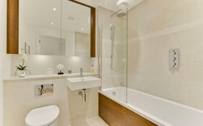 Show Bathroom