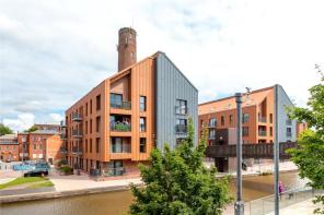 Photo of Shot Tower Close, Chester, CH1