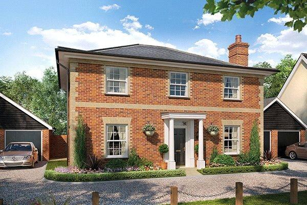 4 Bedroom Detached House For Sale In Harvey Lane Dickleburgh Diss