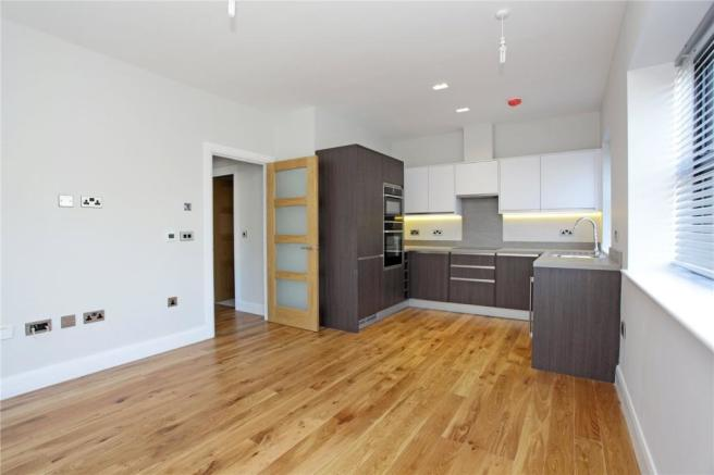 Indicative Kitchen