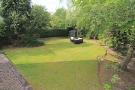 120ft Garden