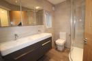 Ensuite Shower/WC