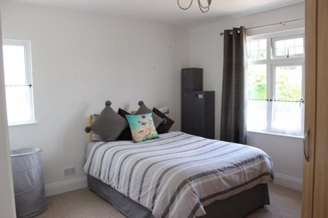 3 bedroom detached house for sale in St Mewan Lane, Trewoon