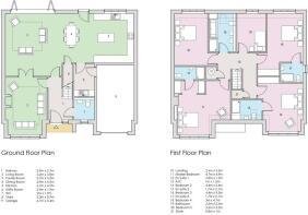 Floorplan Plot 5