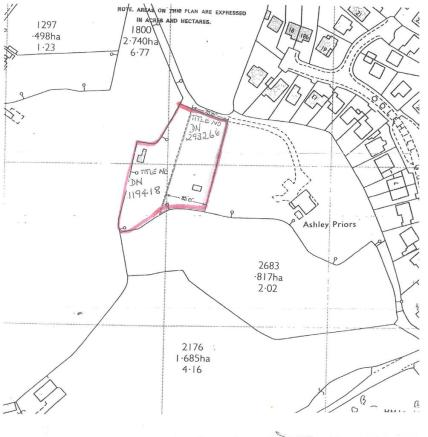 Land For Sale In Totnes Road Abbotskerswell Tq12