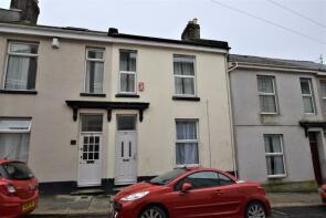 Photo of Plym Street, Greenbank, Plymouth