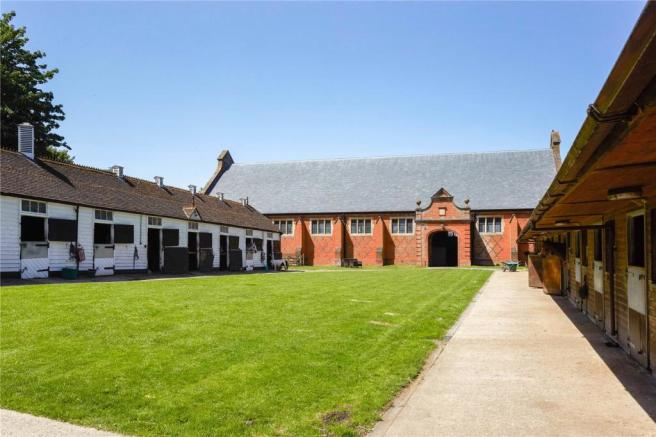 Further Stables