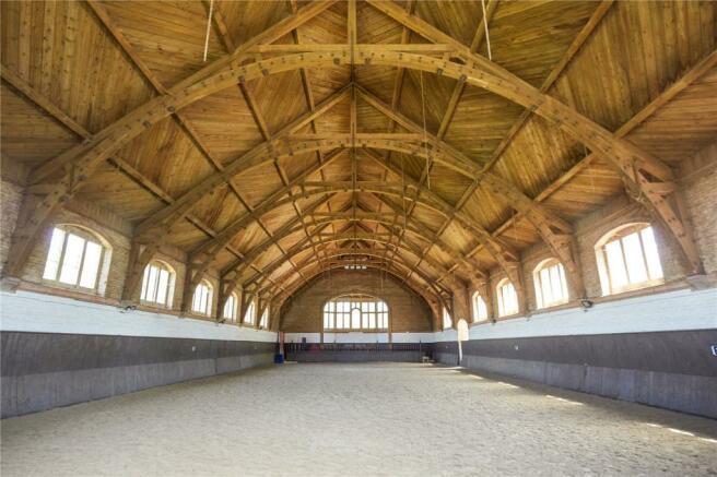 Indoor Arena