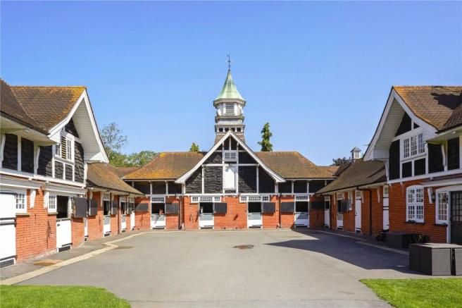Traditional Stables