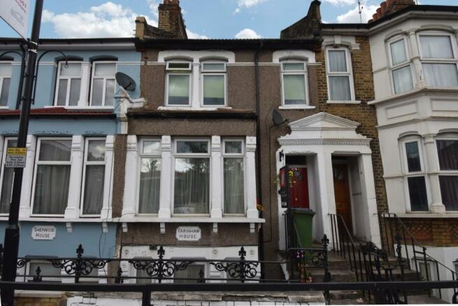 1 Bedroom Flat For Sale In Plumstead High Street London Se18 Se18