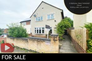Photo of Goodwood Road, Leicester, Leicestershire, LE5
