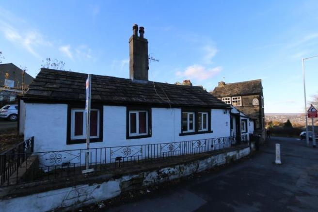 Hollybank Cottage