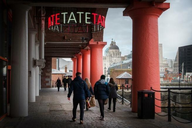 Tate Gallery 3