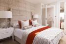 Folkestone master bedroom