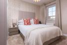 Folkestone double bedroom