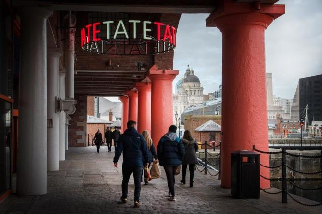 Tate Gallery 3