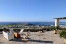 villa for sale paros