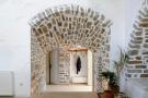 cycladic villa paros