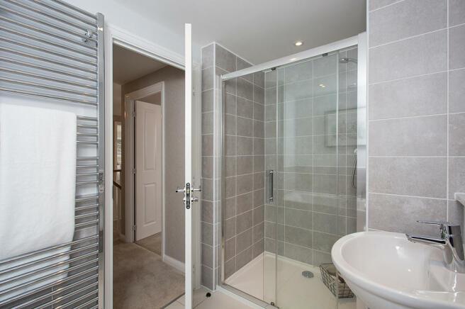 13. Typical Bathroom