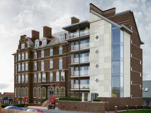 3 Bedroom Apartment For Sale In The Esplanade Sheringham