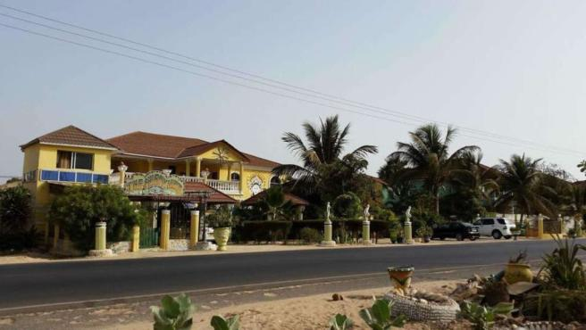 6 Bedroom Detached House For Sale In Western Brufut The Gambia