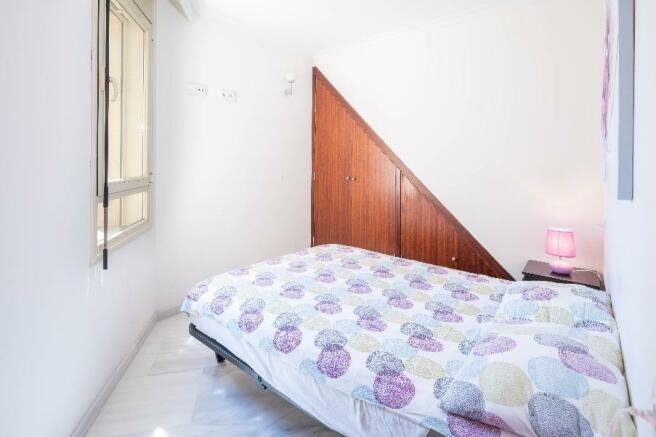Céntrico piso con gr
