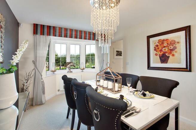5 bedroom detached house for sale in milton keynes, mk8, mk8
