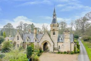 Photo of Newstead Abbey Park, Nottinghamshire, NG15 8GE
