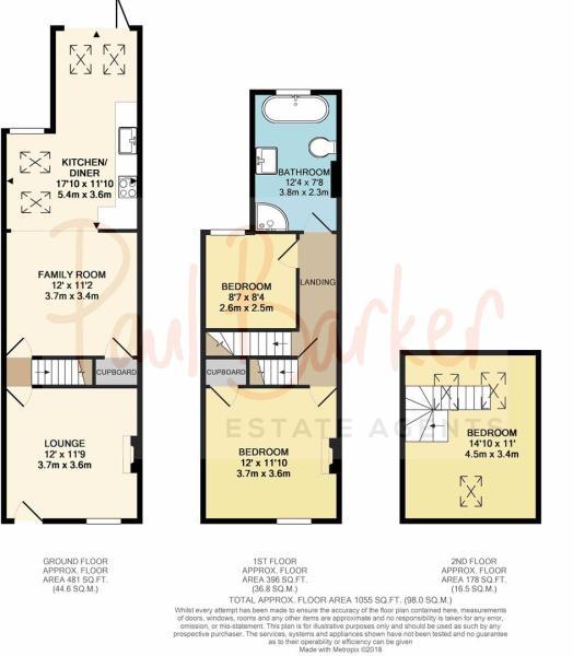 ChurchStreet floor plan.JPG