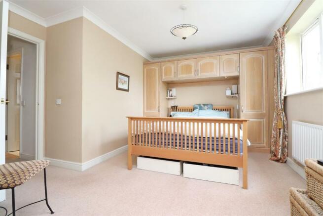 Bedroom 1, 2nd.JPG