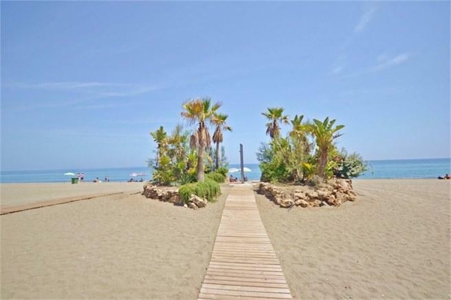 Costalita strand