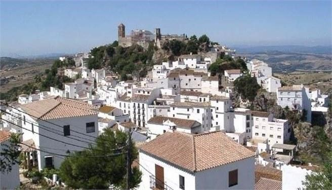 Casares by