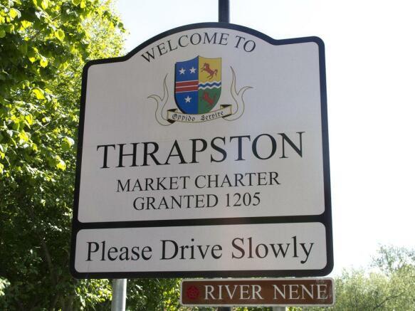 Thrapston