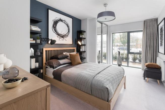 2 Bedroom Apartment For Sale In Neasden Lane London Nw10