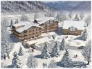 new development for sale in Châtel, Haute-Savoie...