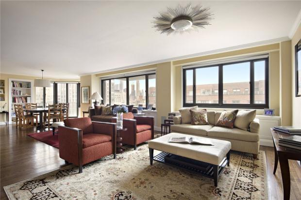 48 Bedroom Apartment For Sale In 48 East 48nd Street 48BC New York Adorable 5 Bedroom Apartment Nyc