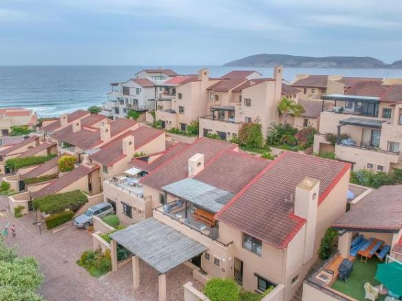 3 Bedroom Apartment For Sale In The Sanctuary One Cob Row Seaside Longships Plettenberg Bay Garden Route South Africa