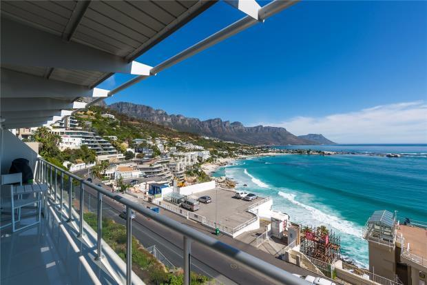 Astounding 2 Bedroom Apartment For Sale In 13 Dunmore Clifton Cape Beutiful Home Inspiration Xortanetmahrainfo