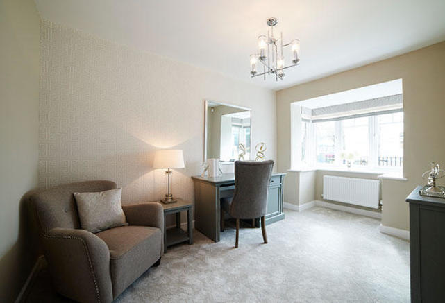 Bayswater Show Home