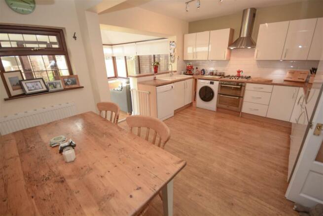 Moor Lane Kitchen