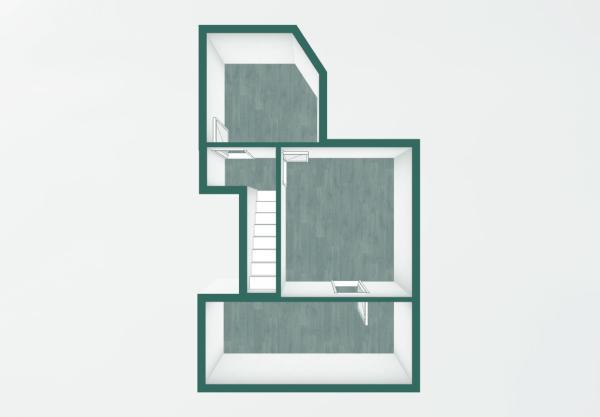 3D Second Floor