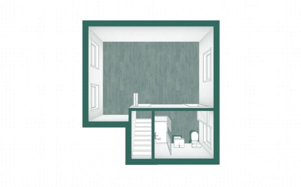 Floorplan 3D TF