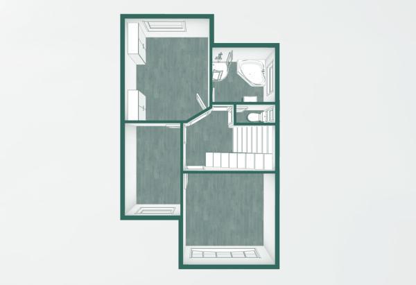 Floorplan 3d FF